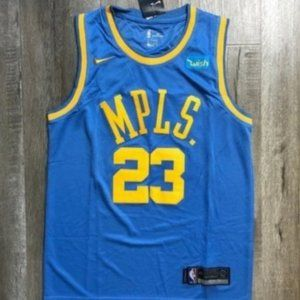 Lebron Lakers James Jersey